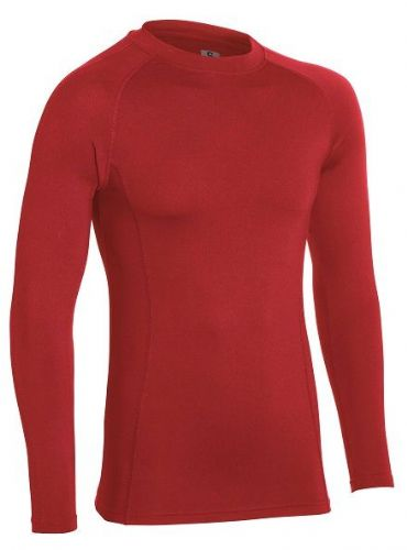All Purpose Base Layer Shirt Red Senior